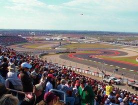 United States Grand Prix 2014