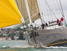 Brand New Sailing Yacht Ohana For Charter
