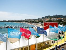 4 last-minute 2018 Cannes Lions yacht charters
