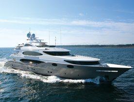 VIRTUAL TOUR OF BELOW DECK YACHT: See Inside Season 3's Superyacht EROS (aka Mustang Sally)