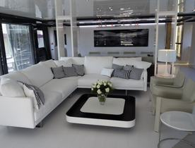 Motor Yacht JURATA Reduces Charter Rate