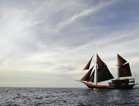 Luxury Phinisi 'Dunia Baru' wins charter accolade at Asia Boating Awards 2018
