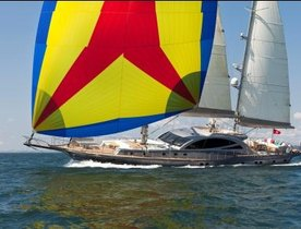 Charter Yacht MERLIN Reduces Rates For All Remaining Charter Dates This Summer