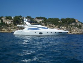 WINI Charter Yacht Offering Last Minute Reduced Rates