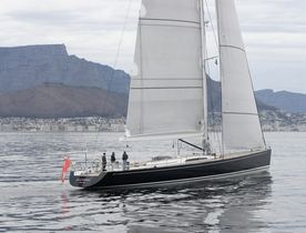 Cape Arrow Available At Reduced Rate Due To Cancellation