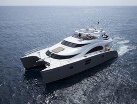 Charter Yacht 'DAMRAK II' to Charter in Southeast Asia