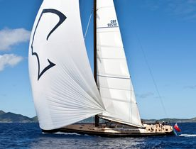 Caribbean Charters on Sailing Yacht NEFERTITI