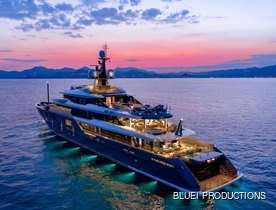 Exclusive: First look inside brand new 72m superyacht SOLO