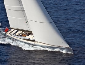 Charter Yacht SARISSA Has Last Minute Availability