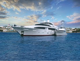 Superyacht 'VIVA MAS' Open for Charters in the Bahamas