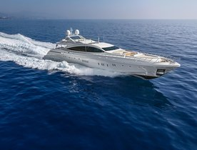 Overmarine announces sale of Mangusta 165 E