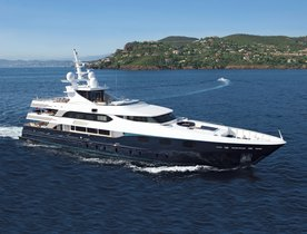 Alibi For Charter This Summer
