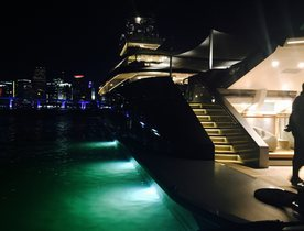 Superyacht Miami Show