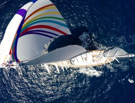 Sailing Yacht ROSEHEARTY Opens for Central America Charters