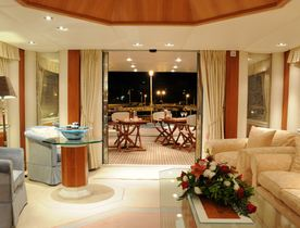 Superyacht AMZ Special Rate in Greece