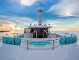 Superyacht DREAM Special Offer