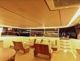 Fitzroy Sailing Yacht OHANA Lowers Charter Rate