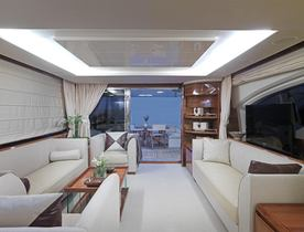 Special Charter Offers in May and June 2014