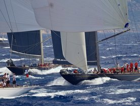 America's Cup Superyacht Regatta 2017 to Take Place in Bermuda