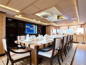Special Rate on Charter Yacht AXIOMA in September