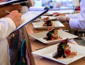 Chef of charter yacht KIPANY wins Best Yacht Chef Award at FLIBS 2018