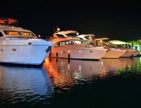 Qatar International Boat Show 2016