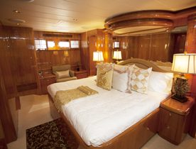 Motor Yacht 'Pipe Dreams' Offers Bahamas Charters