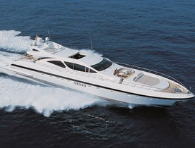 RAM Rejoins Charter Market as Motor Yacht BEACHOUSE