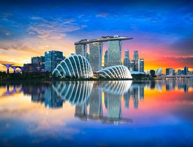 5 Of The Best Things To Do On A Singapore Yacht Charter