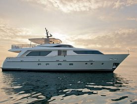 New-Build Superyacht NOOR Added to the Charter Fleet