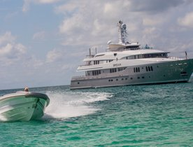 Superyacht DREAM Offers Outstanding Deal For Caribbean Charter Vacations