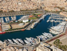 First ever edition of The Superyacht Show draws closer