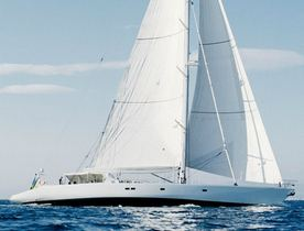 Sailing Yacht 'SUSANNE AF STOCKHOLM' Available in Southern Italy