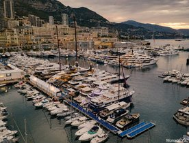 Monaco Yacht Show under scrutiny as major participants withdraw due to COVID-19 concerns