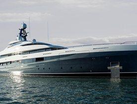 Superyacht ELANDESS to attend FLIBS 2018