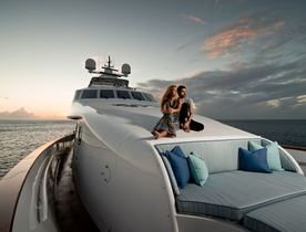 Secure a Free Night in the Caribbean On Board Superyacht TOUCH