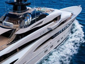 6 must-see superyachts at the Miami Yacht Show 2019