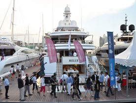 Next Year's Singapore Yacht Show To Be Extended