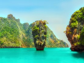 Motor Yacht DOA Opens for Charter in Thailand and Myanmar