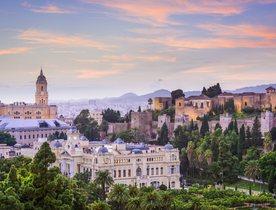 Plans for Málaga, Spain to open new superyacht marina this year