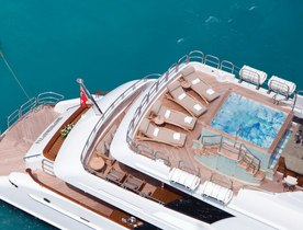 Motor Yacht 'Mia Elise' Sold And Renamed Superyacht IMPROMPTU