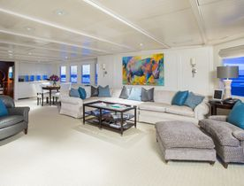 'Below Deck' Yacht RHINO (ex OHANA) Renamed, Refitted and Ready for Charter