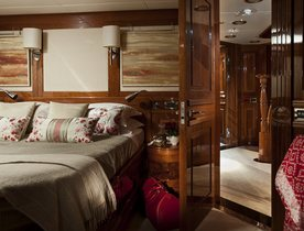 Special Offer on Charter Yacht METSUYAN IV Extended
