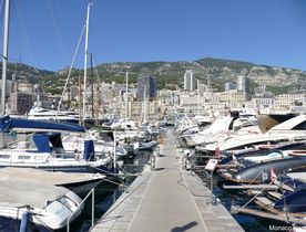 Monaco Yacht Show 2020 cancelled due to COVID-19 pandemic