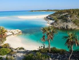 Island-hopping across the Bahamas