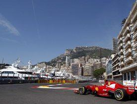 Monaco Grand Prix Charter on M/Y HIGHLANDER
