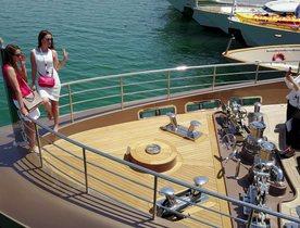 Best Photos LIVE: Mediterranean Yacht Show 2017