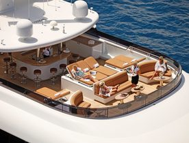 New Video Showcases A Charter Vacation On Board Superyacht 'Martha Ann'