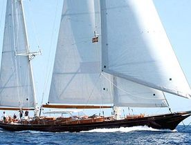 SIGNE Charter Yacht Available In The West Mediterranean