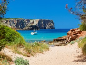 More Charter Options Now Available in the Balearics